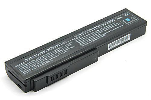 Replacement Asus G50 M50 M50Q M50SV M50VN A32-M50 A33-M50 battery