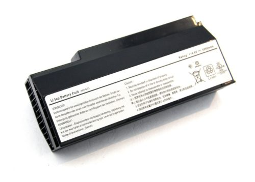 Replacement ASUS Lamborghini VX7 VX7S A42-G73 A42-G53 G73-52 battery