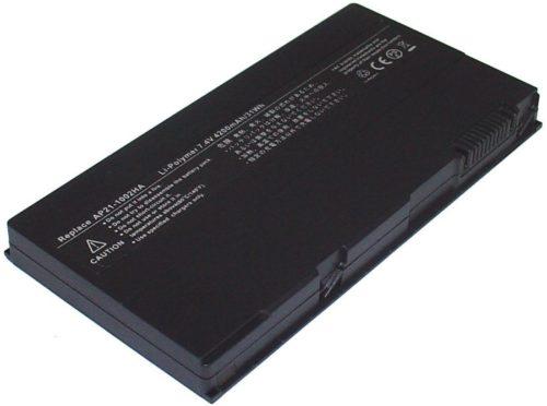 Replacement Asus 1002HA AP21-1002HA AP22-S121 AP22-U1001 battery