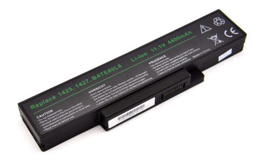 Replacement dell Inspiron 1425 1427 BATEL80L6 battery