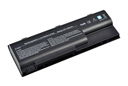 Replacement Hp Pavilion dv8000, dv8100, HSTNN-DB20, HSTNN-IB20 Battery