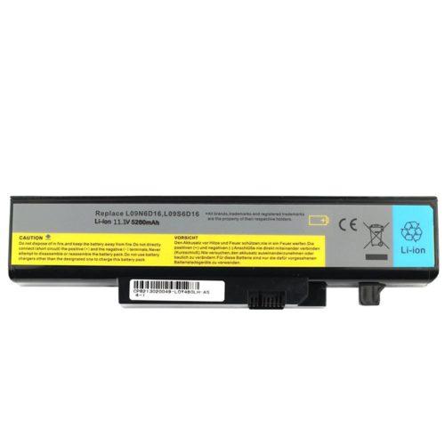 Replacement Lenovo IdeaPad Y460N Y460P Y560P B560 B560A V560 57Y6440 Battery