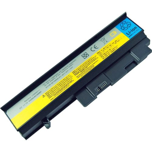 Replacement Lenovo IdeaPad Y330 Y330A Y330G L08L6D11 L08S6D11 Battery