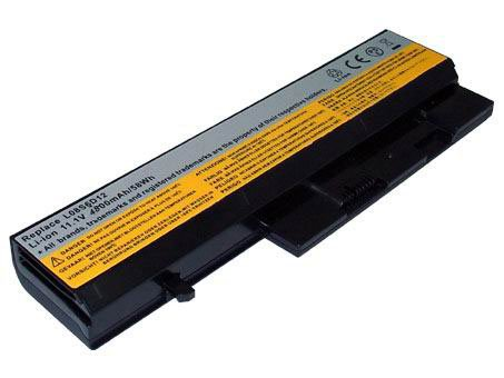Lenovo IdeaPad V350 U330 Y330 L08S6D12 Battery