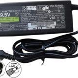 Genuine NEW SONY VAIO VGP-AC19V28 VGP-AC19V19 19.5V 3.9A 75W Ac Adapter