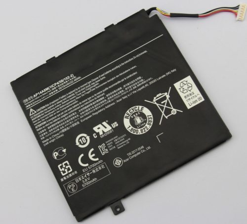 Replacement Acer AP14A8M Aspire Switch 10 SW5-011 SW5-012 10-inch Tablet Battery