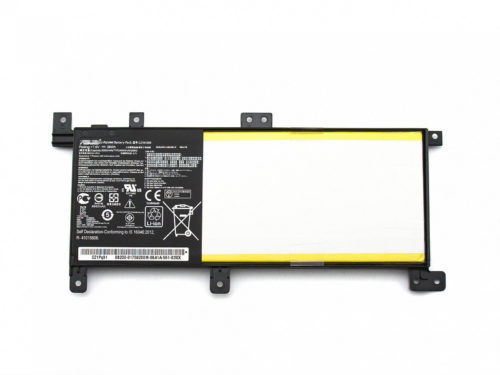 Replacement Asus X556UJ X556UA X556UV C21N1509 Battery