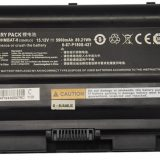 Original Clevo P180HMBAT-8 6-87-P180S4271 P180S Notebook Battery