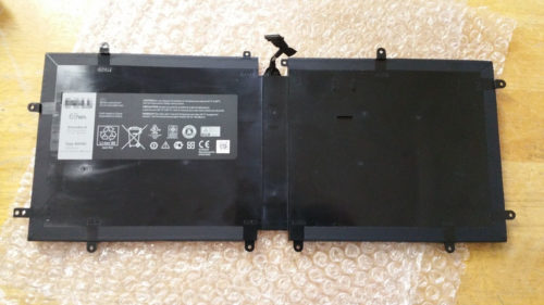 Replacement Dell XPS 18 (1810) 63FK6 4DV4C 69Wh Tablet Battery