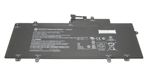 Replacement New HP Chromebook 14 14-x010nr Series BO03XL 774159-001 Battery