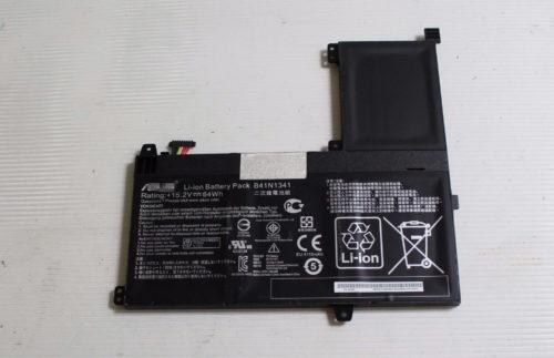 Replacement ASUS Q502LA-BSI5T14 15.2V 64Wh B41N1341 Battery