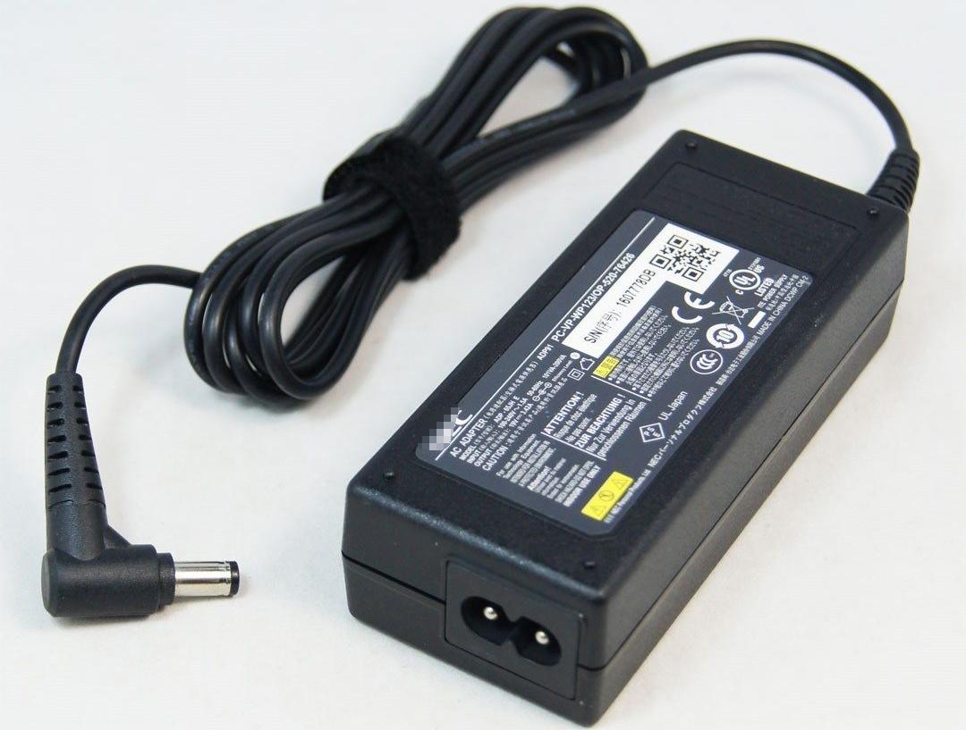Replacement Fujitsu FMV-AC332A FMV-AC341C A561 S761 S762 A531 AC Adapter