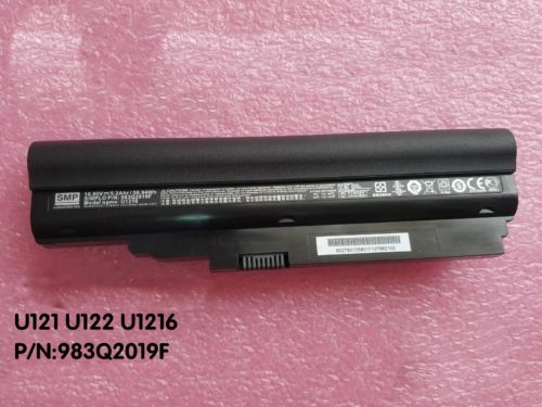 Replacement New Benq Joybook U1216, U121 Series, Joybook U121-E05 Notebook Battery