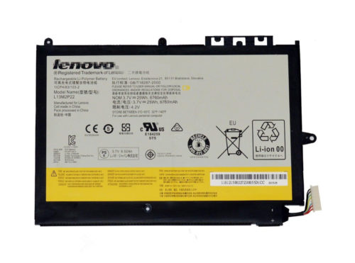 New Replacement L13M2P22 L13N2P21 25WH Battery for Lenovo MIIX2 MIIX 3 10 Series