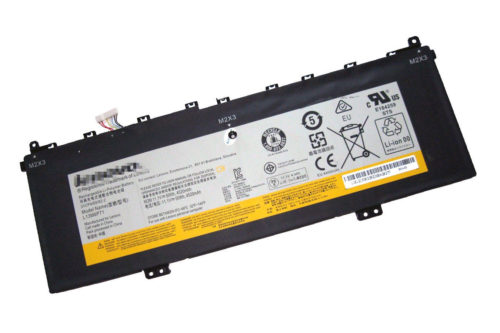 Replacement 11.1V 50Wh Lenovo IdeaPad Yoga 2 13 Series L13M6P71 Battery