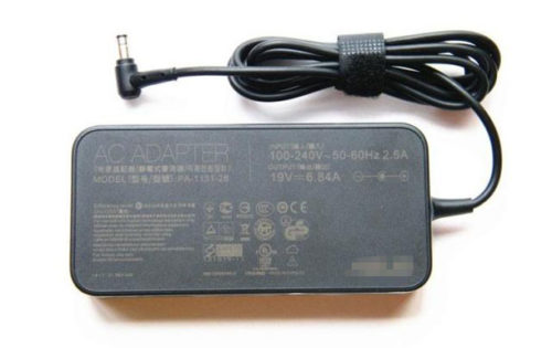 Replacement Asus ET2220J 19V 6.84A PA-1131-28 AC Adapter Charger