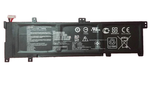 B31N1429 New Replacement Battery For ASUS A501LB5200 A501L Series