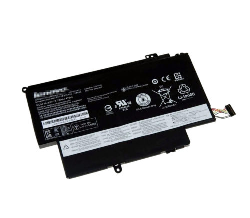 Replacement New Lenovo ThinkPad S1 Yoga 12 45N1707 45N1706 Battery