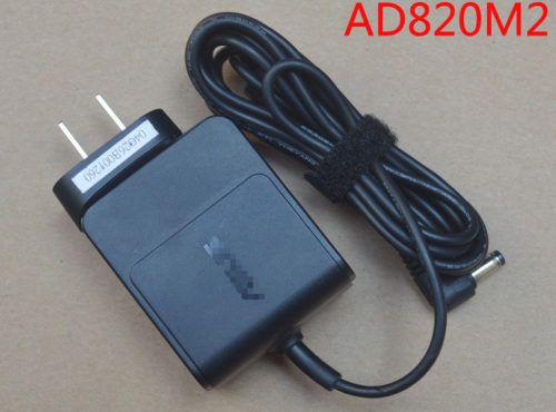 AD820M2 12V 2A Replacement Ac Adapter Charger for ASUS OPLAY HD 7.1 MINI MEDIA PLAYER