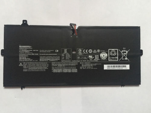 Replacement New Lenovo Yoga 900 5B10H43261 L14M4P24 66Wh Battery