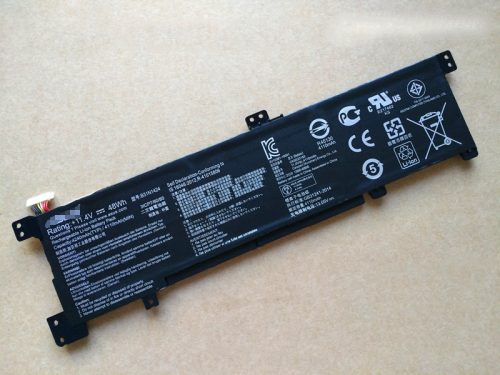 Replacement Asus B31N1424 K401L K401L B Notebook Battery