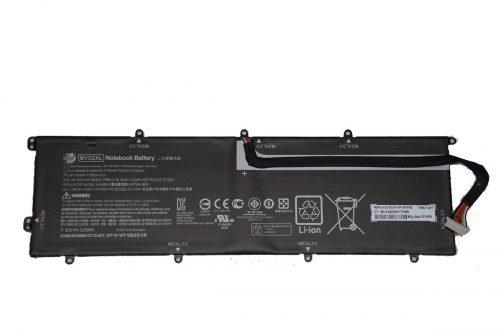 7.6V 33Wh HP HSTNN-IB6Q 775624-1C1 BV02XL Battery