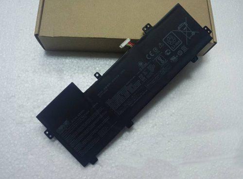 11.4V 48Wh ASUS UX510 UX510UX Zenbook UX510UW B31N1534 Battery