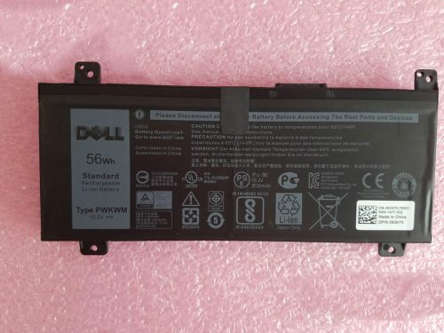 Replacement Dell Inspiron 14-7466 7000 PWKWM 56Wh Battery