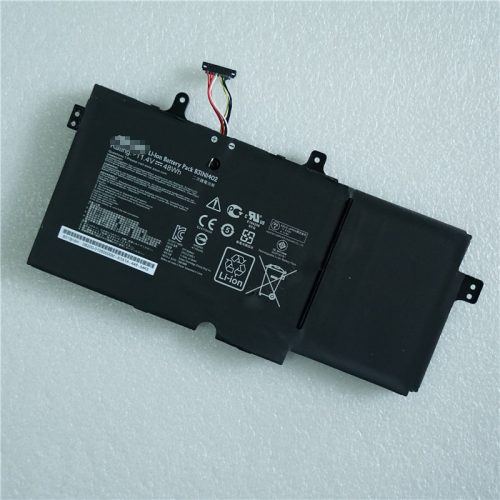 Asus B31N1402 Q551L Q551 Q551LN N591LB laptop battery