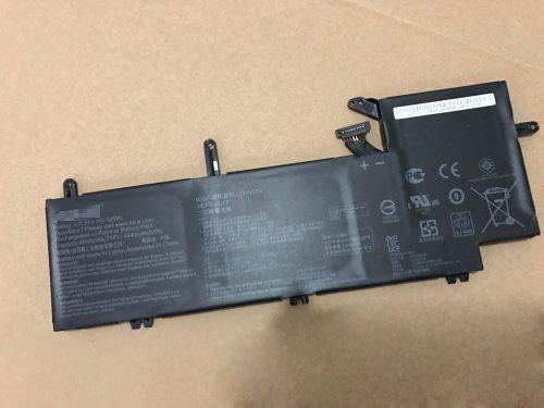 Asus Q535U Q535UD-BI7T11 C31N1704 52Wh Battery