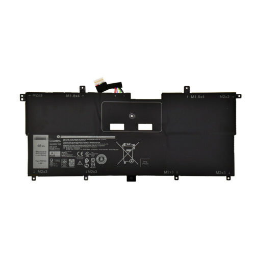 NNF1C HMPFH Battery for Dell XPS 13 9365 XPS 13-9365-D1605TS