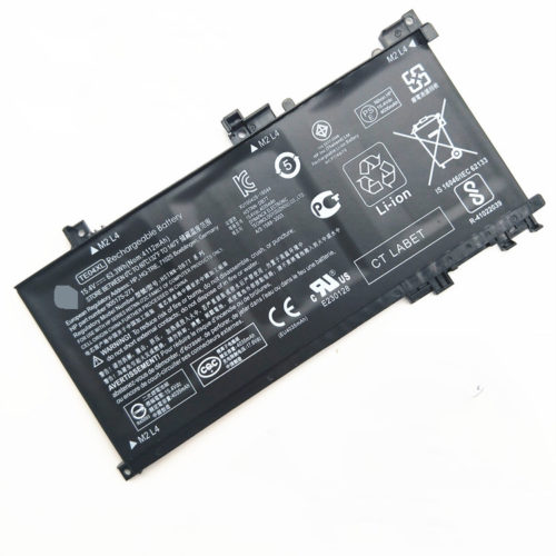 TE04XL HSTNN-DB7T battery for Hp OMEN 15-AX200 905175-2C1