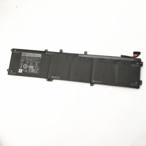 Dell Precision M5510 m5520 9550 9560 6GTPY 97Wh laptop battery