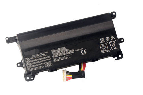 Asus A32N1511 ROG G752 G752V GL502VS 67Wh 6000mAh Battery
