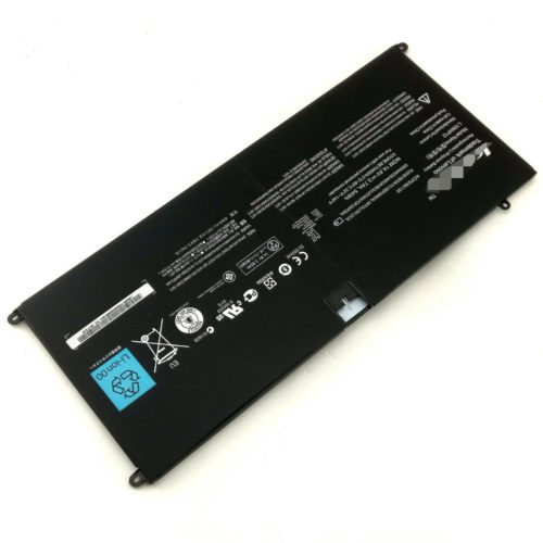 Lenovo L10M4P12 IdeaPad U300s Yoga 13 series laptop battery