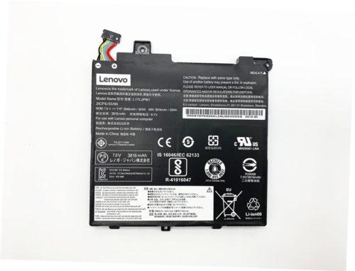 Lenovo L17L2PB1 L17M2PB1 L17C2PB1 V330-14IKB Battery