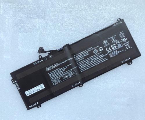 ZO04XL Battery For Hp ZBook Studio G4 808396-422 HSTNN-LB6W