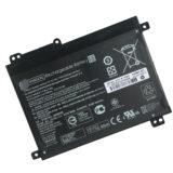 KN02XL Battery For Hp Pavilion x360 11m-ad013dx HSTNN-UB7F 916809-855