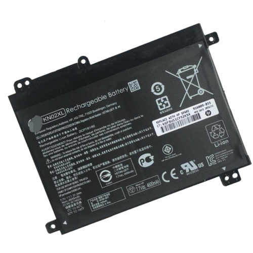 KN02XL Battery For Hp Pavilion x360 11m-ad013dx HSTNN-UB7F 916809-855