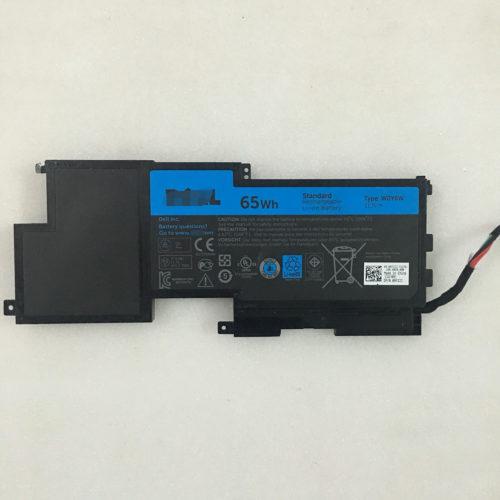 W0Y6W Battery For Dell XPS 15-L521X  L521x Series 9F233 9F2JJ