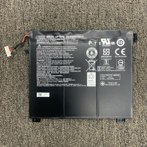 Acer AP15H8i Aspire One Cloudbook 14 A01-431 replacement battery