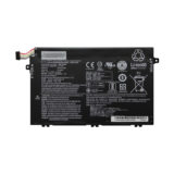 Lenovo ThinkpadE480 E495 R580 01AV448 L17C3P51 L17L3P51 Battery
