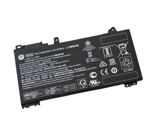 Hp L32407-AC1 RE03XL L32407-AC1 HSTNN-OB1C laptop battery