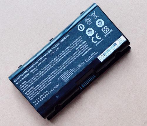 PB50BAT-6 Replacement Battery For Clevo NH57AF1 PB51RF-G PB70EF-G PB71EF-G