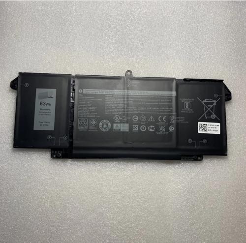 Replacement Dell 9JM71 laptop battery